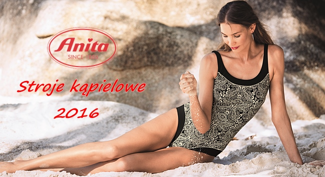 6cd0ebfa3fc183 Kostiumy kąpielowe dla Amazonek Anita 2016 - Sklep ANITA - niemiecka  bielizna najwyższej jakości